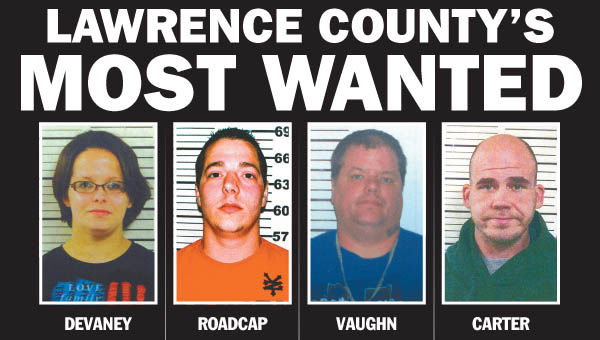 Sheriff's deputy helps capture 'Most Wanted' suspect
