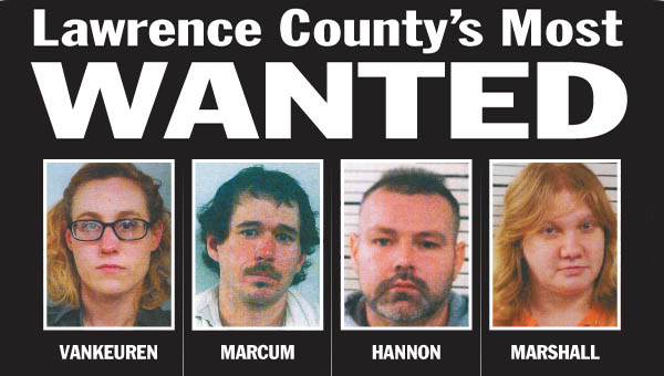 The fate of one of Lawrence Count's Most Wanted probation violators will be decided this week in Lawrence County Common Pleas Court.