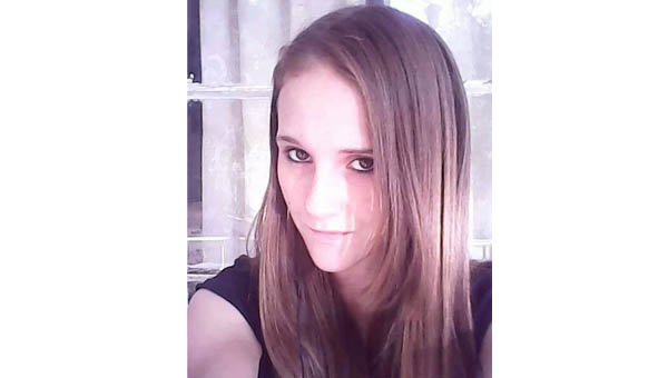 Angelina Ihle was last seen Thursday at South Point High School.