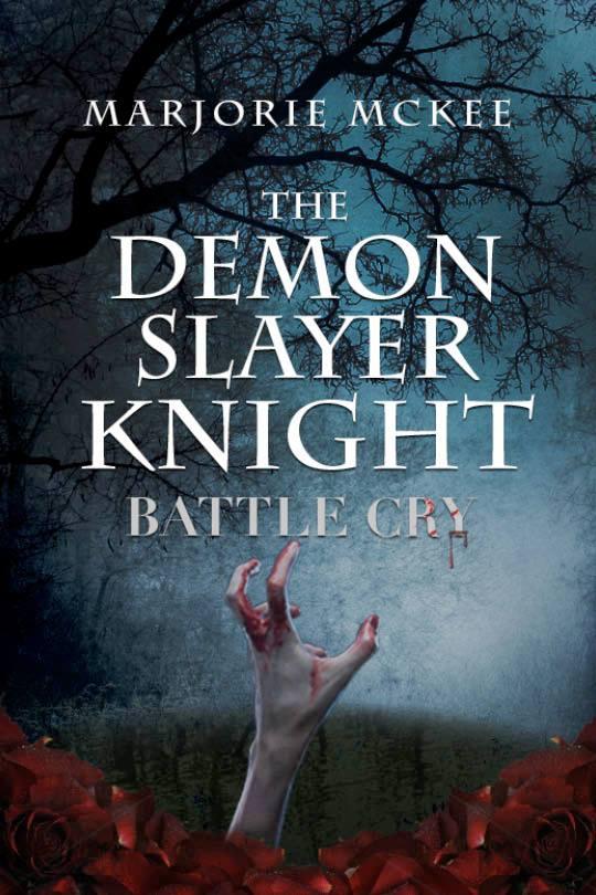 Part one of a spiritual warfare trilogy written by Coal Grove resident Marjorie McKee.