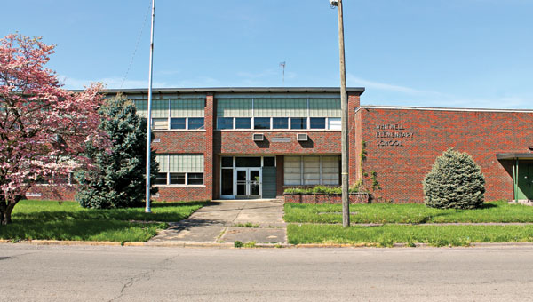 The former Whitwell Elementary School on South Fifth Street will be the topic of tonight's planning commission meeting as owner and developer Jack Hager wants it to be rezoned to Residential-3 status and turn it into apartments.