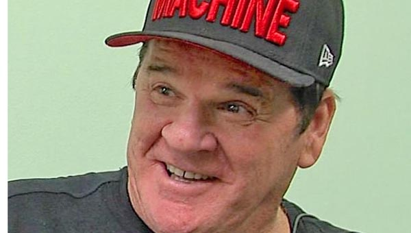 Former Cincinnati Reds' great Pete Rose is hoping a meeting with new MLB commissioner Rob Manfred will lead to his reinstatement to baseball.
