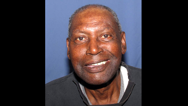 Clarence Henderson, 74, was last seen at his home in the 8000 block of County Road 1 South Point, on Tuesday.