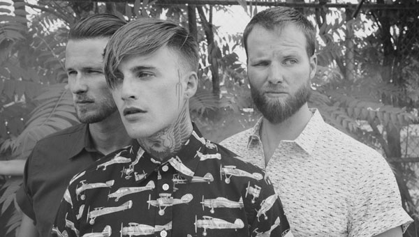 Highly Suspect to perform at the Ro-Na Halloween weekend.