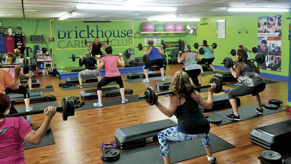 Brickhouse Cardio Club in Proctorville is set to host an open house on Saturday, with free classes from 9 a.m. to 1 p.m.