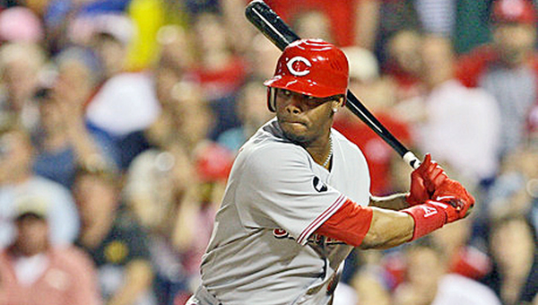 Former Cincinnati Reds' and Seattle Mariners' outfielder Ken Griffey Jr. was elected to Major League Baseball's Hall of Fame on Wednesday with the highest vote percentage ever. (MCT Direct)