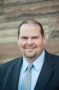 Josh Morrison is the general manager of  Inspired and The Tribune.