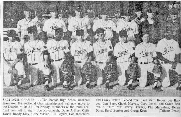 1966 Ironton on web