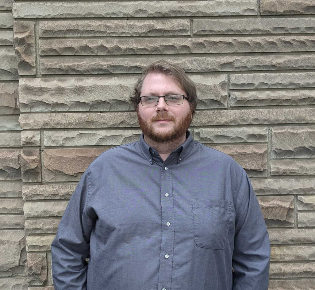 MacLean James : Administrative Assistant